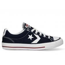 Zapatilla converse all star indigo T.35-39 (1)