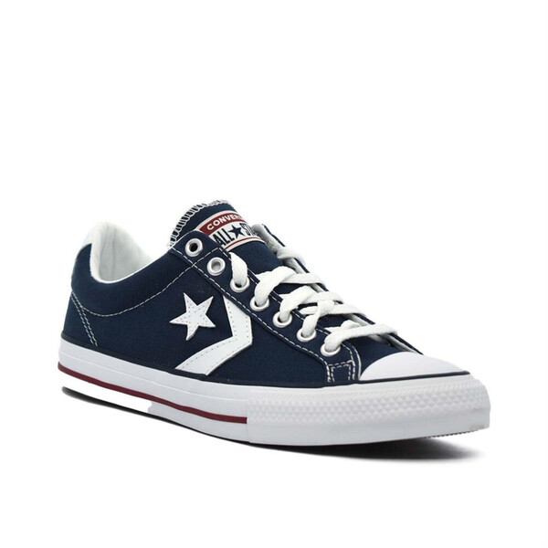Zapatilla converse all star indigo T.35-39